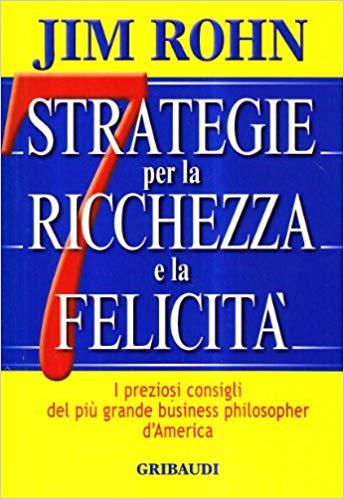 Recensione Sette Strategie per la Ricchezza
