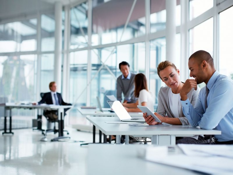Come creare un'azienda di successo