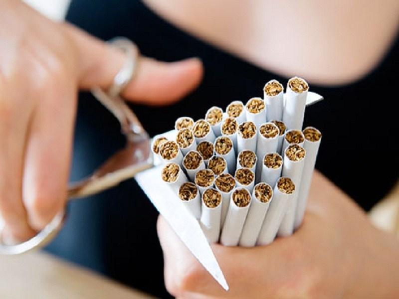 Cosa succede quando smetti di fumare