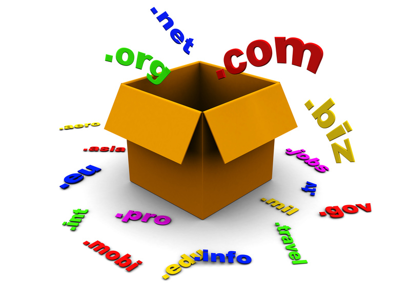 Controllo disponibilità dominio