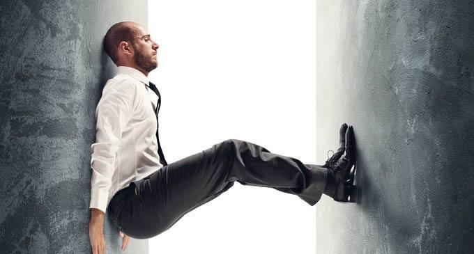 Cosa provoca lo stress e l'ansia