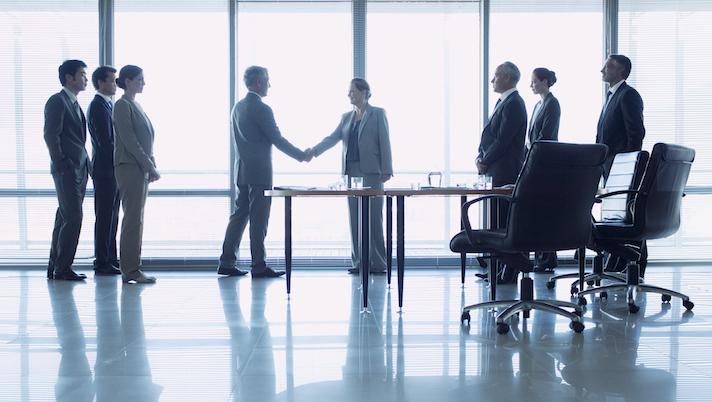 Come diventare manager di una grande azienda