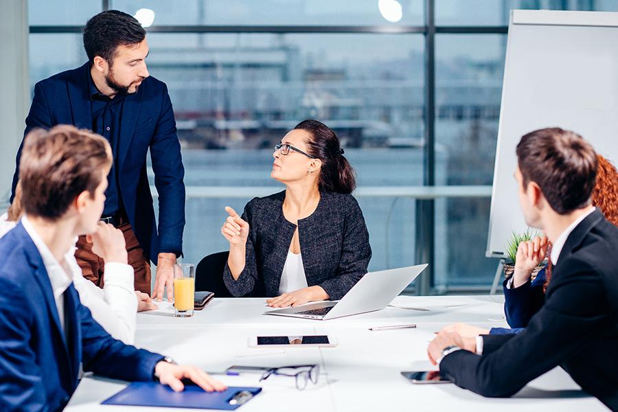 Corsi di formazione gestione del personale