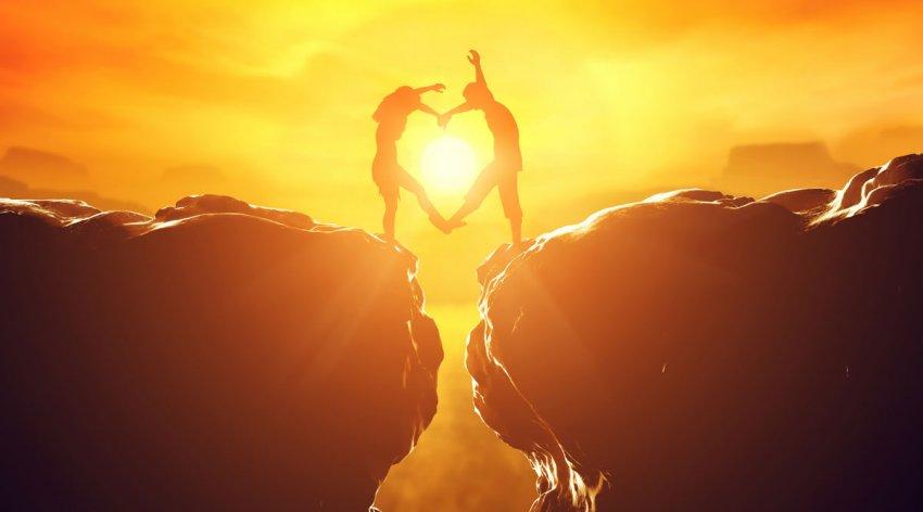 Quando un uomo ha paura di amare