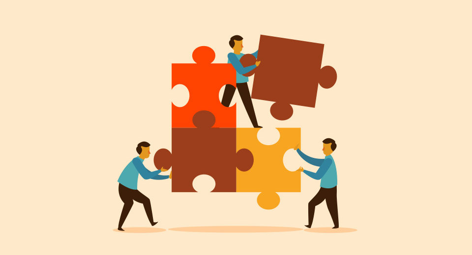 Come organizzare il lavoro proficuamente