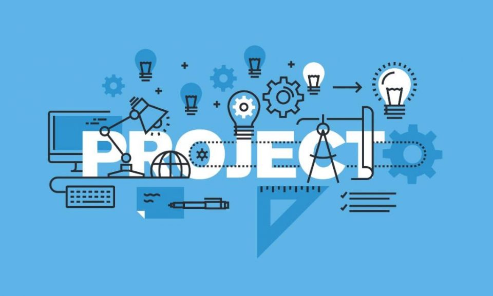 Progetto miglioramento efficienza aziendale;