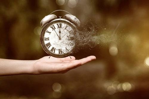 Riappropriarsi di se e del proprio tempo analisi