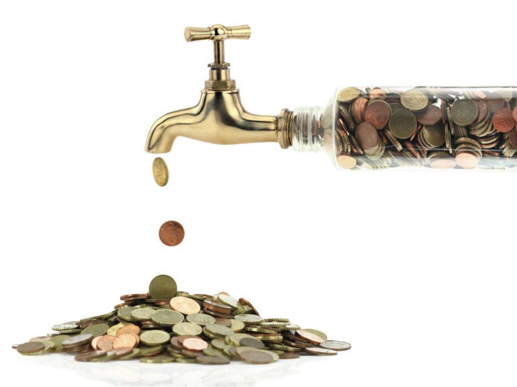 applicazione per fare soldi