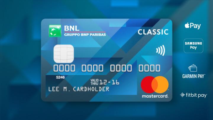 Il bancomat è una carta di credito