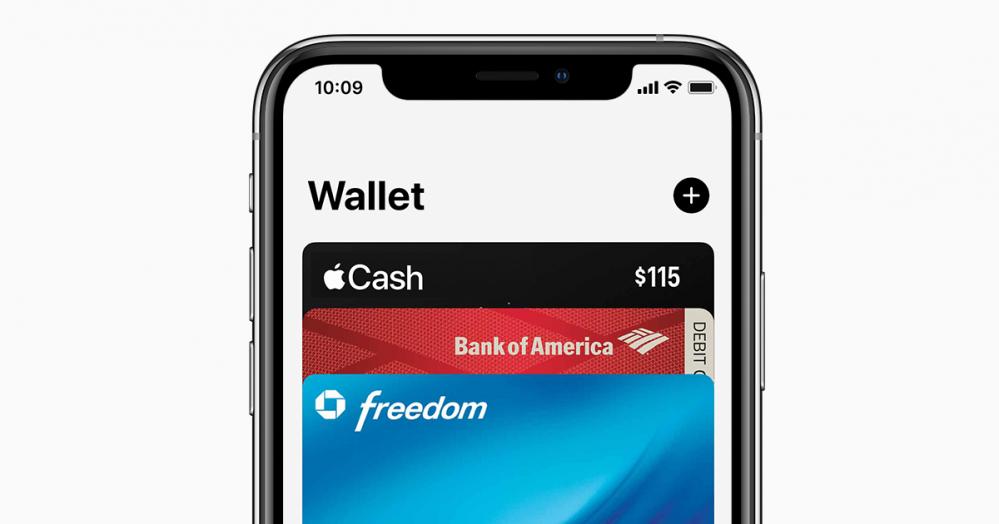 Come pagare con Apple Pay