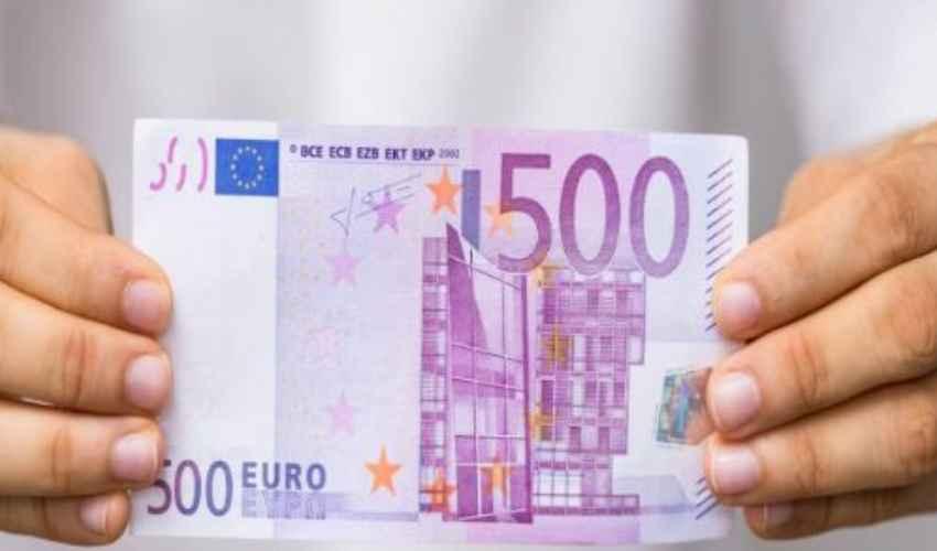 assegno di 500 euro per disoccupati