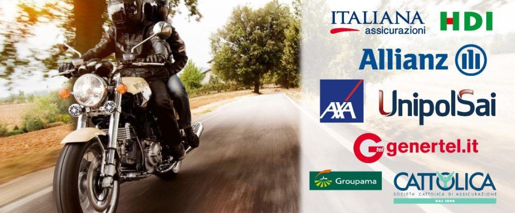 preventivo assicurazione ciclomotore senza targa