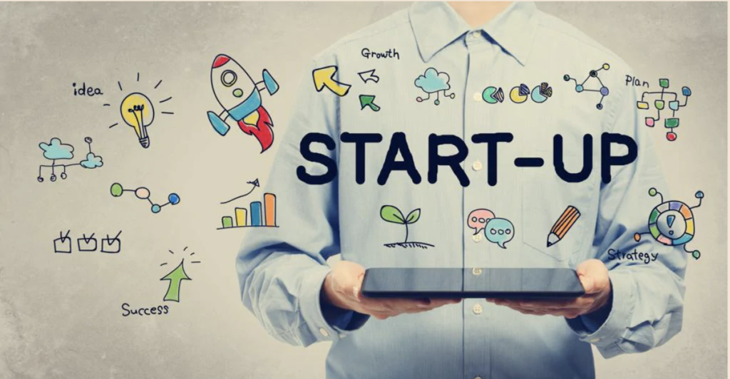startup Ciro Muto